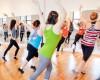 Amethyst Dance Class